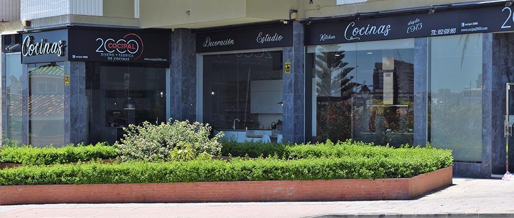 Cocipal 2000 abre nueva exposición de cocinas en Fuengirola